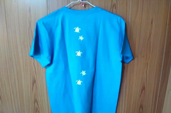 琉球ぴらすのTシャツ