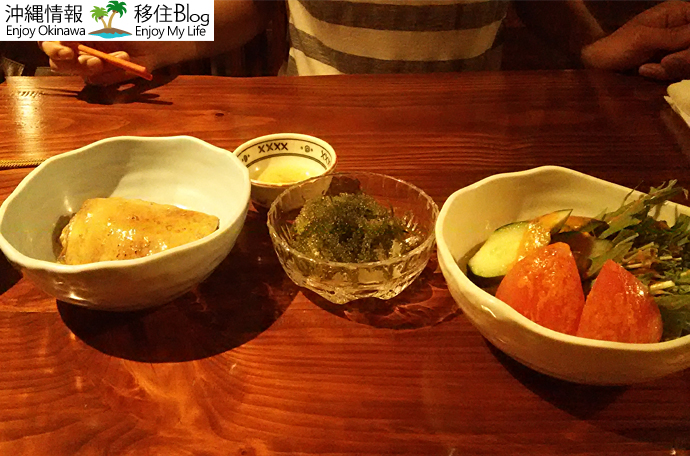 沖縄料理の店「くすくす