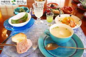 沖縄第一ホテル薬膳朝食