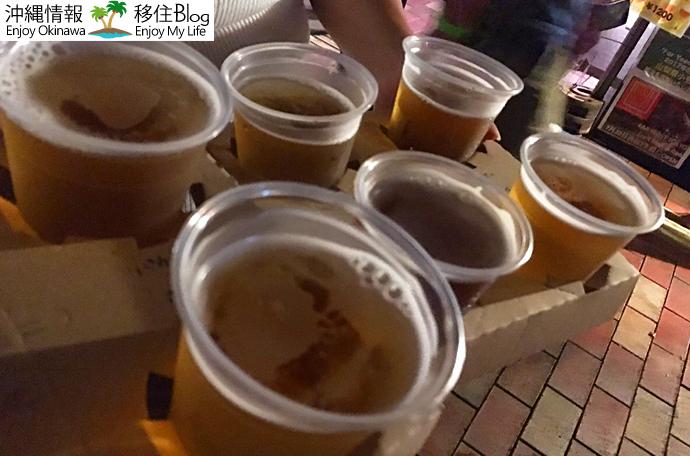 ドイツビールのテイスティングセット