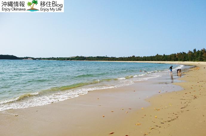 月ヶ浜ビーチ