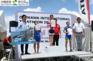 沖縄国際トライアスロンはどんな種目があるの?イベントへ潜入!